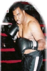 Bishop Kelley Boxer
